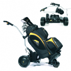 Electric Golf Trolley Service and Repair